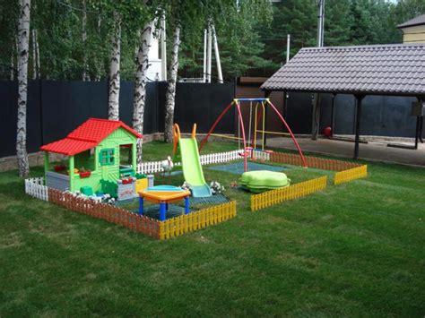 juegos infantiles jardin parques infantiles en el jard 237 n para un verano divertido