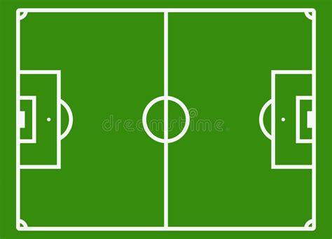 calcio clipart co di calcio o co da calcio illustrazione vettoriale