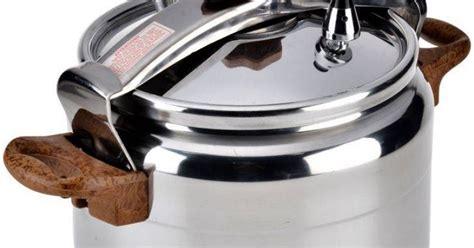 Panci Masak Besar alat masak modern panci presto oxone