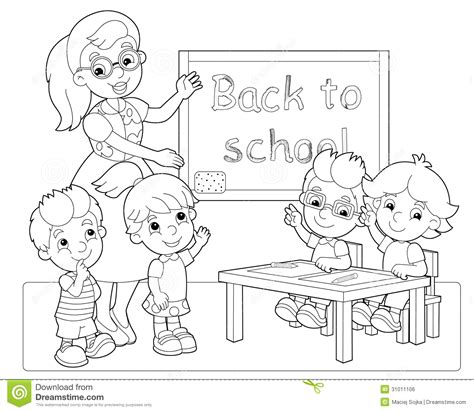 Children Drawing Book Free The Page With Exercises For Kids Coloring Book Illustration Children Colouring Books