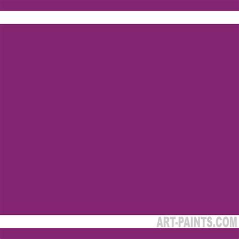 deep purple color deep violet professional acrylic paints 115 deep