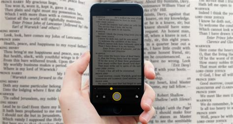 aprenda como transformar seu smartphone como usar a c 226 mera do iphone como uma lupa do iphone