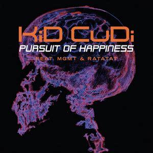 testo nightmare kid cudi pursuit of happiness nightmare traduzione in