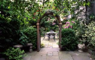 garden design ideas the new technology of