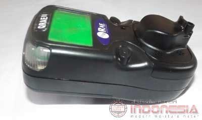 Multi Gas Detector Pgm 2400 multi gas detector pgm 2400 difusi type dan pgm