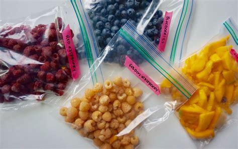 fruits u can freeze a tactical guide to freezing fresh fruit myfitnesspal