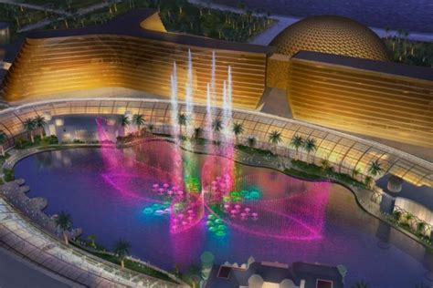 500 Sqm by Okada Manila 3 Essential Facts About The Newest Gaming
