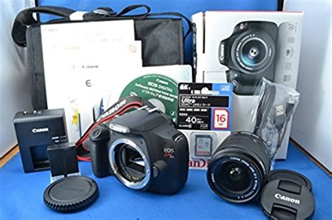 Kamera Canon Eos X70 canon digital single lens reflex eos x70 lens kit used f s japan ebay