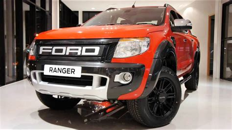 new ford ranger price new ford ranger 2017 price mustcars