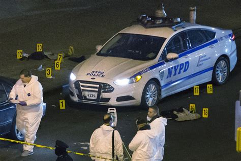 Two Officers by Ny Baltimore Sent Warning To Nypd