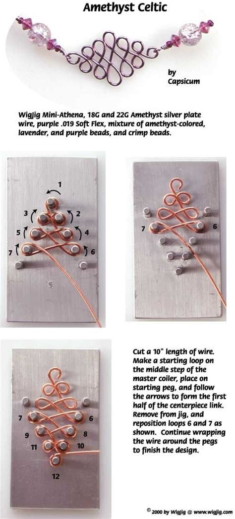 tutorial wig jig 1000 images about wig jig board patterns on pinterest