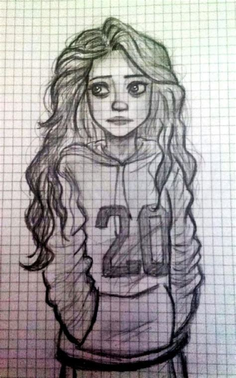 Sketches O Que é by 50 Cool And Easy Things To Draw When Bored