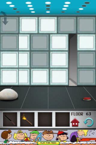 100 Floors Annex 63 by 100 Floors Tutta La Soluzione Gioco Soluzione Annex
