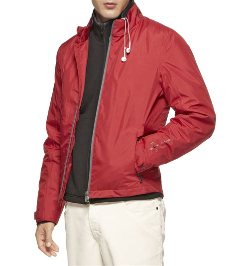Zegna Bluetooth enabled Sport Icon Jacket   Pursuitist