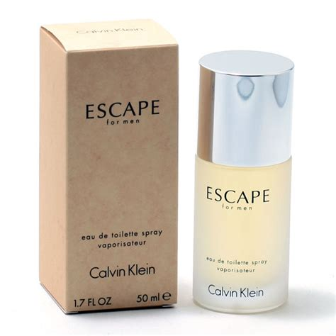 Raja Parfum Bpom Calvin Klein Escape For Edt 100ml escape for by calvin klein edt spray escape for easy comforts