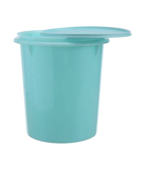 Midi Canister 5 Lt Tupperware tupperware canister 8 75 litres buy at best price in india snapdeal