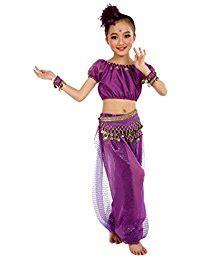 Amazon.fr : costumes danse orientale : Vêtements
