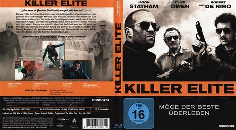 killer elite movie killer elite review and rating killer elite blu ray cover german german dvd covers