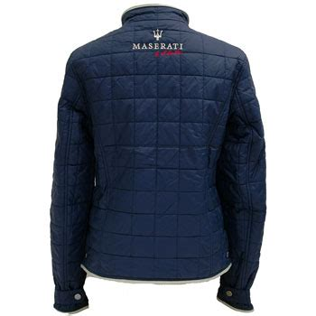 Maserati Jacket by Maserati Jacket For By La Martina Italian Auto