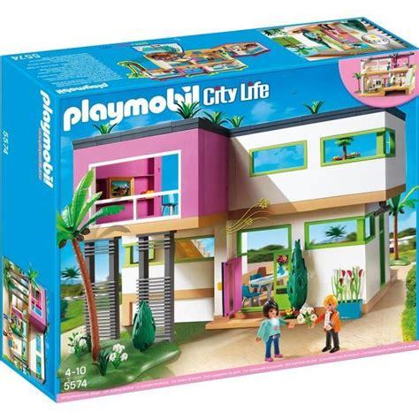 playmobil 5574 moderne achat vente univers