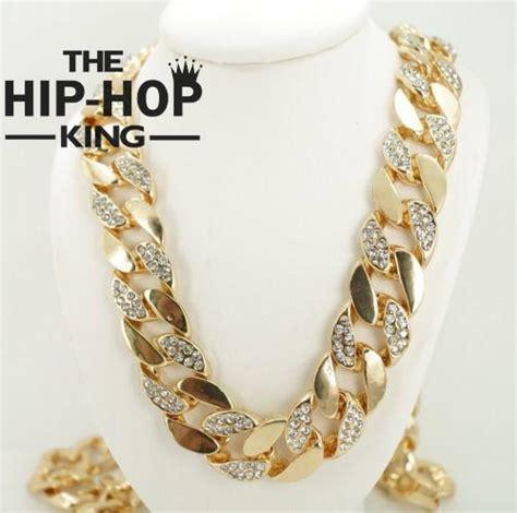 cadenas oro eslabon cubano compra 14 k oro cadena con eslab 243 n cubano online al por