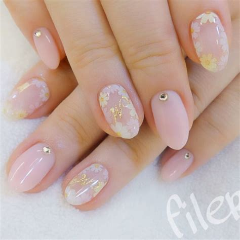 Japanese Nail by 30 Kawaii Japanese Nail Collection Be Modish