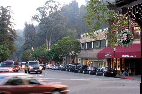 mill valley california mill valley ca photo streets of america photos