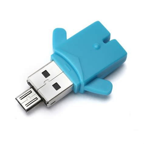 Otg Flash Drive xiaomi mi rabbit 32gb usb 3 0 to micro usb flash drive otg