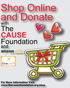 Shop For A Cause And Look by Shop The Cause Foundation 174