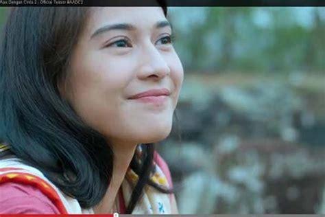 Ada Apa Dengan Cinta 2 Turkis Muda satu harapan ada apa dengan cinta 2 rilis 28 april