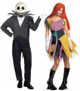 couple group costumes candy apple costumes