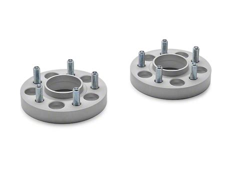 eibach pro spacer hubcentric mustang wheel spacers 25mm