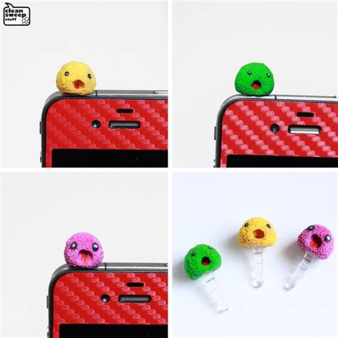 Wa1987 Dust Plugs Pluggy Angry Birds 69 best images about dust plugs on samsung o connell and iphone 4s