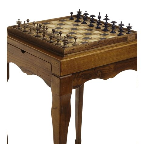 chess table with drawers chess table with drawer for pieces aboca e shop