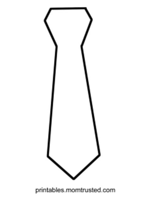 Coloring Contest Decorate A Tie For Father S Day Tie Coloring Page