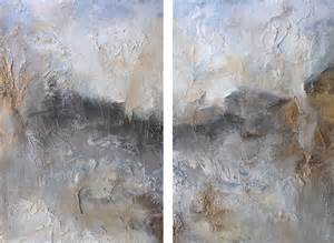 abstract textured paintings original abstract landscape series heavy textured