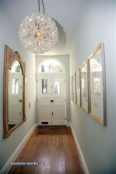 narrow entryway the 25 best narrow hallway decorating ideas on pinterest