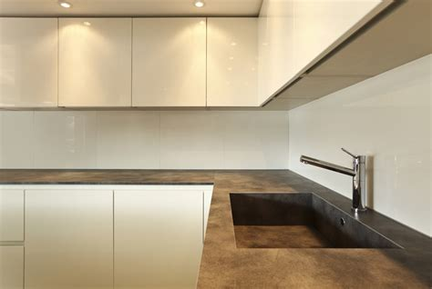 resina in cucina resine per le pareti della cucina elekta resine elekta