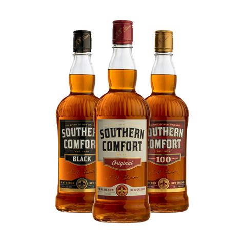 southern comfort mixes whiskey returns to the mix for southern comfort plus a new