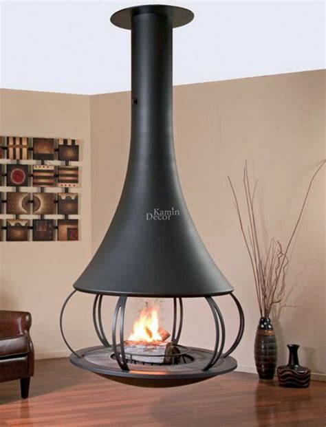 hanging fireplaces modern hanging stove modern luxury fireplaces interior design