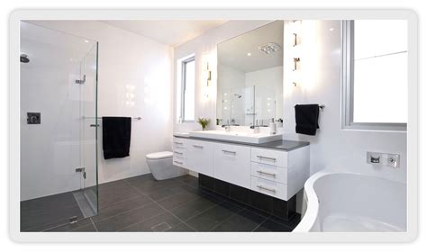 bathroom renovations in brisbane white bathroom renovations perfect bathroom renovations