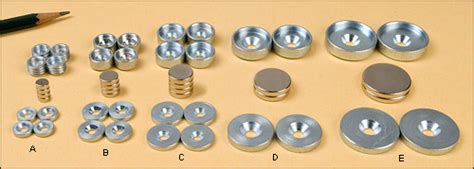 woodworking magnets earth magnet cup washer sets valley tools