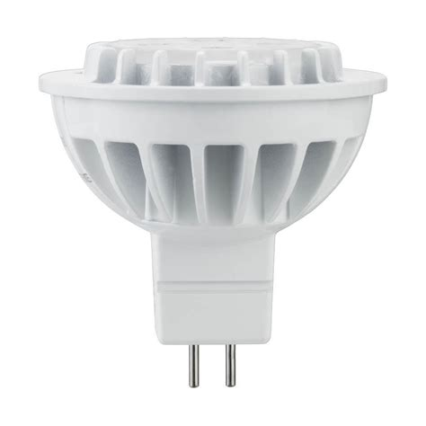 Led Light Bulbs Mr16 Philips 50w Equivalent Bright White Mr16 Led Energy Light Bulb 461509 The Home Depot