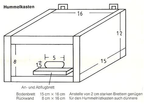 nistkasten bauanleitung vogelhaus 1387 naturfreunde weisenbach naturschutz