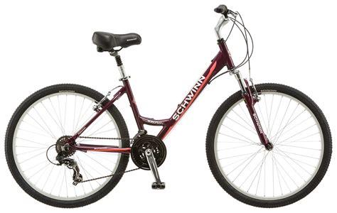 schwinn comfort bike reviews schwinn s2851sra women s suburban cs 26 quot comfort bike