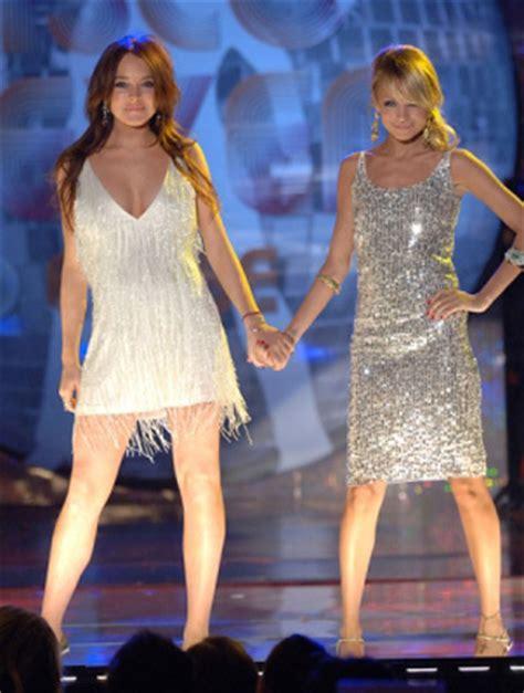 Richie And Lindsay Lohan by Lindsay Lohan Richie Photo 207575 Fanpop