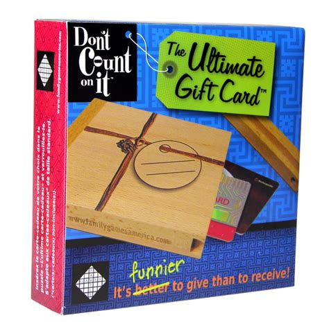 Gift Cards With Money On It - don t count on it the ultimate gift card money puzzle