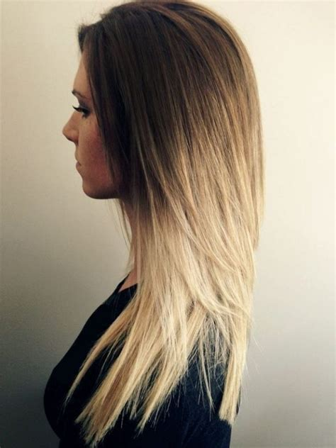 tipos de mechas balayage ombre sombre babylights