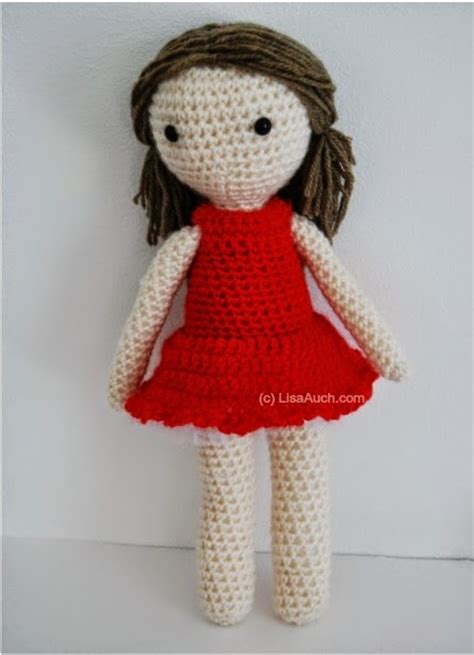 doll patterns free free crochet amigurumi doll pattern a basic crochet doll