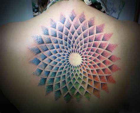 mandala colorati tattoo mandala tattoos best tattoo ideas designs part 4
